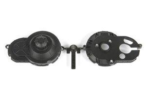 Axial AXIC3378 / AX31378 2-Gang Stirnradgetriebe SCX10 II