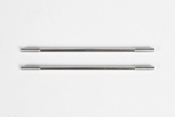 Axial AXIC1469 / AX31469 Stahlglieder M4x103mm SCX10 II (2)