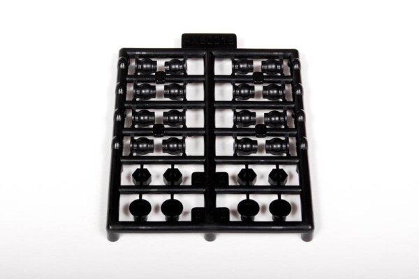 Axial AXIC3818 / AX80018 Hardware Teile Baum Scorpion RTR