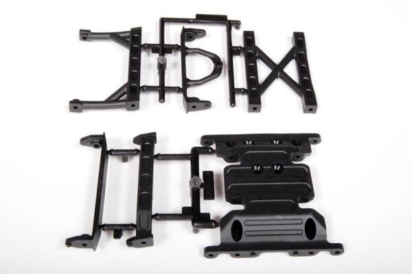 Axial AXIC0801 / AX80026 Rahmenstrebe SCX10