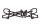 Axial AXIC0802 / AX80027 Batteriefachhalterung SCX10