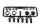 Axial AXIC0034 / AX80034 10mm Stoßdämpfer Teilebaum 2