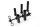 Axial AXIC8084 / AX80084 WB8-Antriebswellen-Satz Wraith