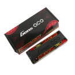 Gens Ace B-RL-130C-5800-2S1P-HC-56-HV 5800mAh 7.6V 2S LiHV-Akku 130C 5.0mm bullet