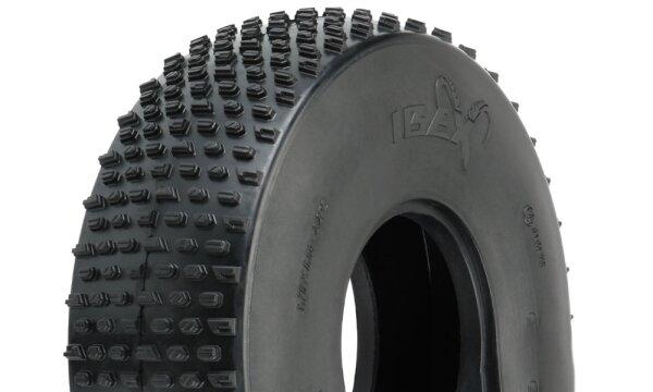 Proline 10178-03 Ibex Ultra Comp Rock Terrain Reifen ohne Einlage (2 Stk.)