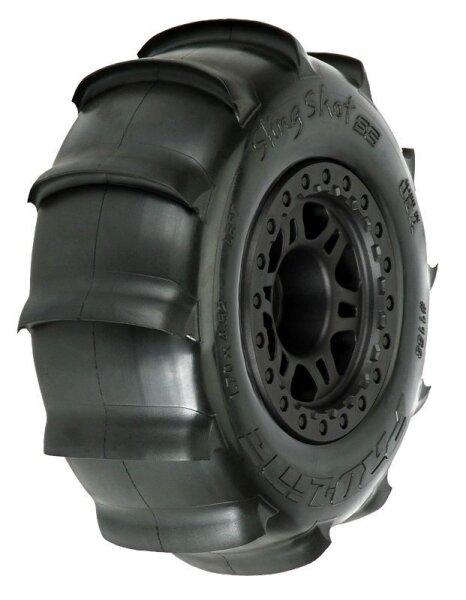 Proline 1158-10 Sling Shot SC auf Raid Felge schwarz 6x30 HEX wechselbar (2 Stk.)