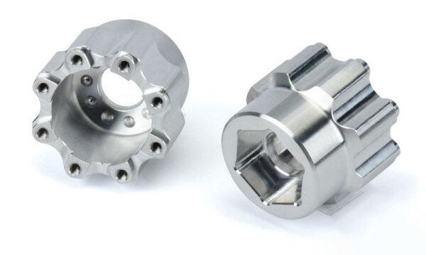 Proline 6357-00 8x32 auf 20mm Alu-Sechskant-Adapter