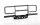 RC4WD VVV-C0946 Oxer Vorderer Windenstoßfänger aus Stahl für Vanquish VS4-10