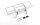 RC4WD VVV-C0949 Oxer Frontschutzbügel für Winde aus Stahl mit IPF-Leuchten