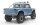 RC4WD VVV-C0963 Krabs-Stahlrohr-Seitenschieber für Vanquish VS4-10 Original Karosserie