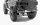 RC4WD VVV-C0981 Schmutzfänger hinten für Traxxas Mercedes-Benz G 63 AMG 6x6