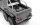 RC4WD VVV-C0982 Rutschfeste hintere Stoßfänger-Stufenabdeckung für Traxxas Mercedes-Benz G