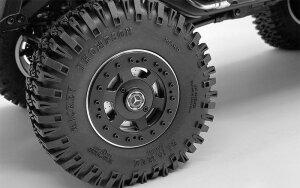 RC4WD VVV-C0991 TNK 2.2, Beadlock-Räder Bremsscheiben 4 Stk.