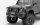 RC4WD VVV-C0994 Command Frontstoßstange mit weißen Leuchten