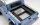 RC4WD VVV-C1007 Diamantplatte mit hinterem Bett für Vanquish VS4-10 Original Karosserie