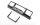 RC4WD VVV-C1022 Oxer Metallstoßstange für Winde vorne für JS-Rover im Maßstab 1/10