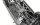 RC4WD VVV-C1024 Rough Stuff Seitenlesiten mit Karosseriehalterung