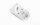 RC4WD VVV-C1037 Mikro-Serie Diff-Abdeckung für Axial SCX24 1/24 RTR (Silber)