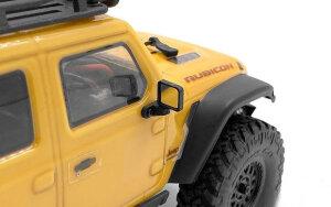 RC4WD VVV-C1046 Mikro-Serie Seitenspiegel für Axial SCX24 1/24 Jeep Wrangler