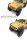 RC4WD VVV-C1049 Mikro-Serie Scheinwerfereinsatz für Axial SCX24 1/24 Jeep Wrangler