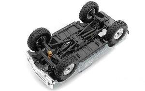 RC4WD VVV-C1052 Mikro-Serie Seitenleisten für Axial SCX24 1/24 Chevrolet