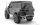 RC4WD VVV-C1059 Oxer Hintere Stoßstange aus Stahl mit Abschlepphaken