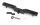 RC4WD VVV-C1060 Oxer Hintere Stoßstange aus Stahl mit Abschlepphaken und Bremslinsen