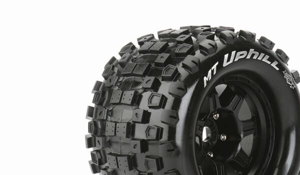 Team Louise LOUT3322BH MFT MT 3.8 Uphill 1/8 Sport Felge...
