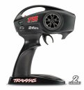 Traxxas TRX58034-1 Slash RTR 1/10 Short Course Truck TQ 2.4GHz, iD-Stecker Schwarz