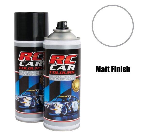 Ghiant RCC1020 Lexan Farbe Matt Finish 150ml