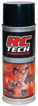 Ghiant RTC91 Multi User Spray 400ml