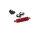 Robitronic R07127R Sprit Kühler Rot (inkl. Halter & 2x Clips)