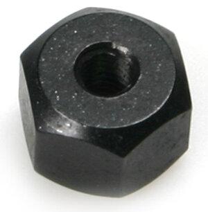 Robitronic R26087 Sechskant Mutter Kunststoff (1 Stk)