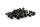 Axial AXIC0119 / AXA1260 Innensechskant-Gewindebohrer Flachkopf M2,5x12mm (10)