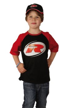 Robitronic RS990-104 Robitronic Kids-T-Shirt 104 100% Baumwolle