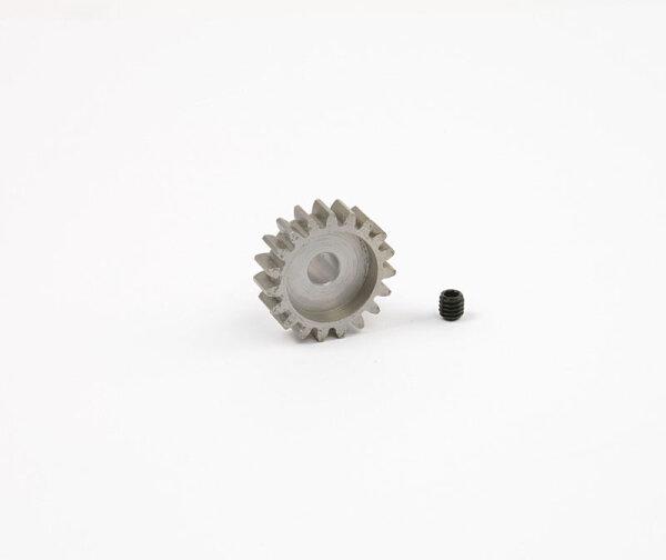 Robitronic RW1019 Motorritzel Modul 1 19Z Bohrung 5mm