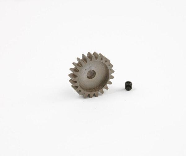 Robitronic RW1021 Motorritzel Modul 1 21Z Bohrung 5mm
