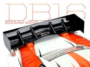 Proline 1726-00 DB16 200mm Flügel-Set