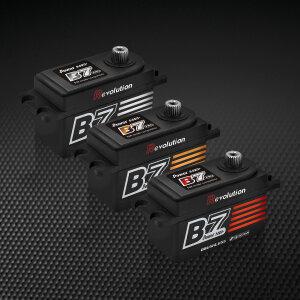 Power HD B7 Revolution PRO Gold Servo 13 kg HV...