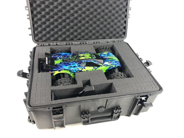 Monster-Case MC-67076-4 Monster Case Rustler VXL 4x4...