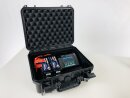 Monster-Case MC-1008 Monster Charger Case L Heavy Duty Spezial Koffer / RC Transport & Aufbewahrungssystem Wasserdicht Stoßfest