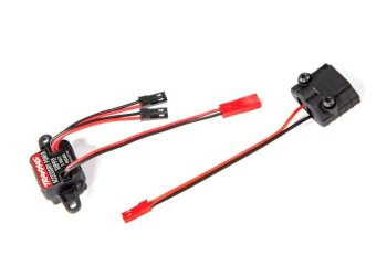 Traxxas TRX6588 Power-Supply 3 Volt 3 Ampere mit...