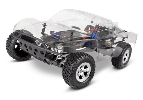 Traxxas TRX58014-4 Slash 2WD 1/10 Brushed Bausatz 2.4GHz...