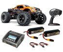 Traxxas 77086-4 X-Maxx 8S mit Power-Pack 3 Brushless 1/5...