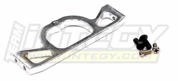 Integy Alloy Rear Chassis Brace Holder für Axial SCX-10