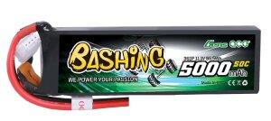 Gens Ace B-50C-5000-3S1P-Bashing 5000mAh 11.1V 3S...