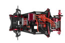 Team Corally C-00100 SSX-12 Chassis-Bausatz - ohne...