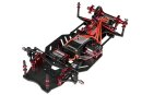Team Corally C-00110 SSX-10 Chassis-Bausatz - ohne...