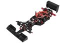 Team Corally C-00120 FSX-10 Chassis-Bausatz - ohne...