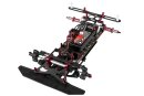 Team Corally C-00130 SSX-8R Chassis-Bausatz - ohne...